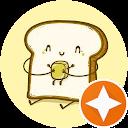 Flirtatious Toast Avatar