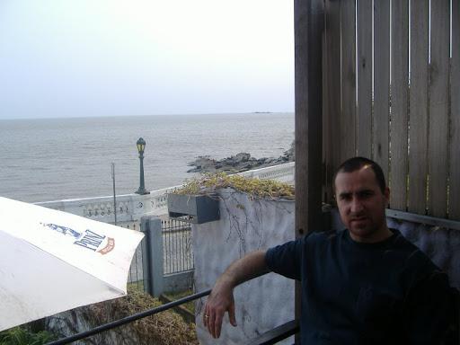 Foto del perfil de Pedro Minetti