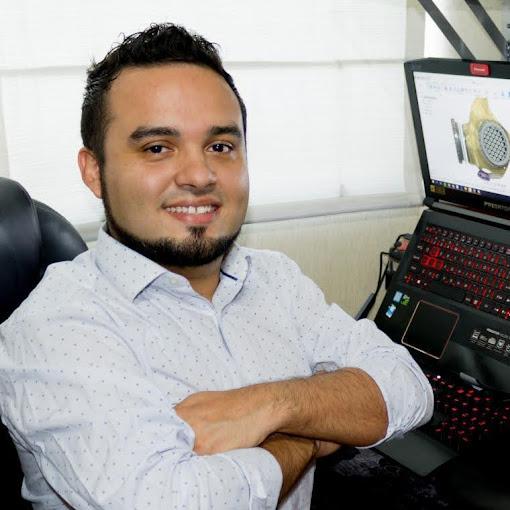Luis Vilchez