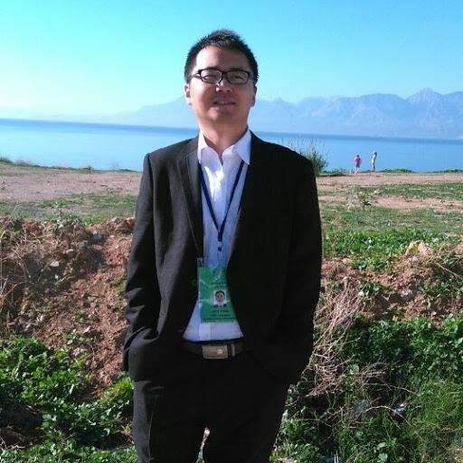 Hongwei Jin
