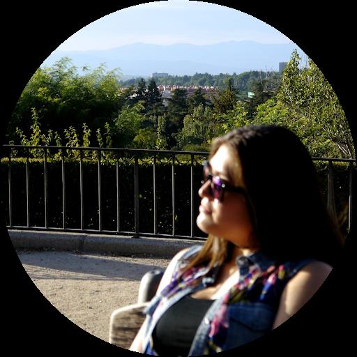 Opinión sobre Campus Training de Sheila Castillo
