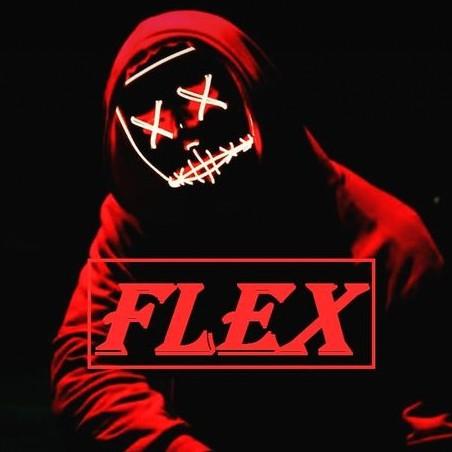 Flex Red