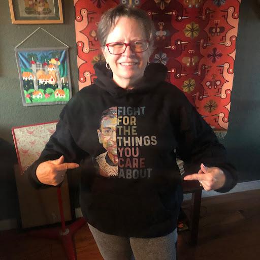 Barbara Falcon