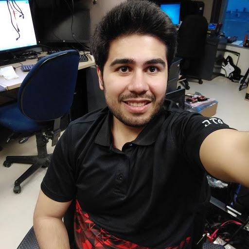 Omer Shukrullah