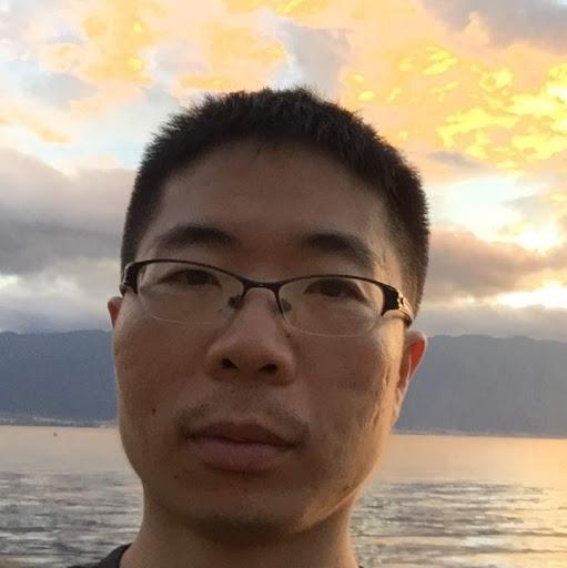 Xueyuan Dong's avatar