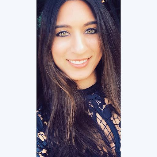 Natasha Thakkar's avatar