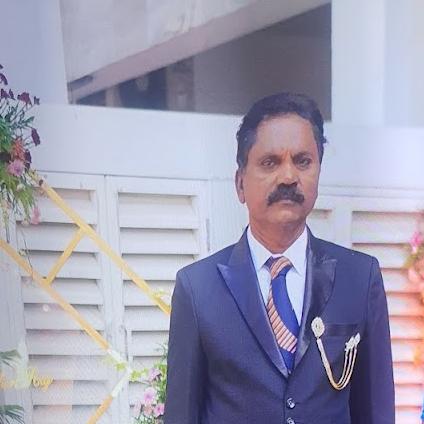 Paul Vasantha Kumar G