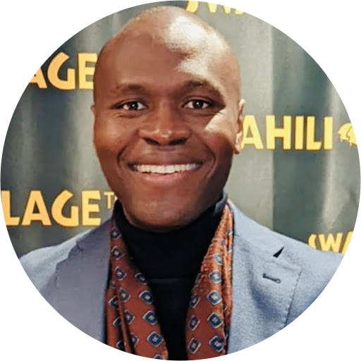 Duke K Mwebi