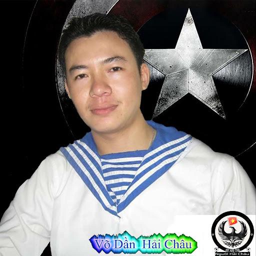 Dan Vo