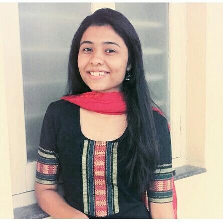 Drashti Pandya
