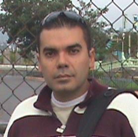 Patricio Olguín