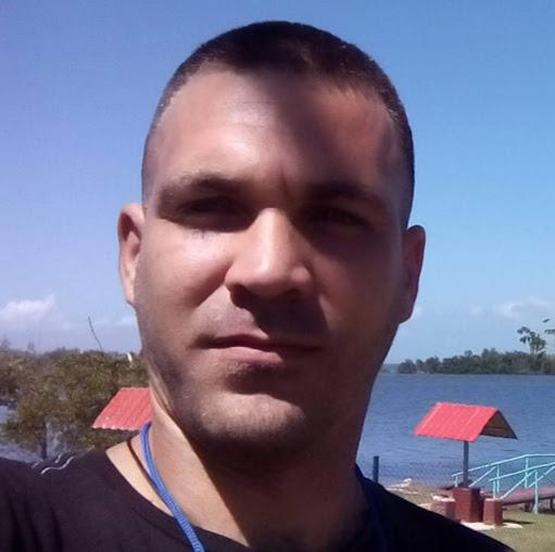 Jorge Deyvis Viera Garcia