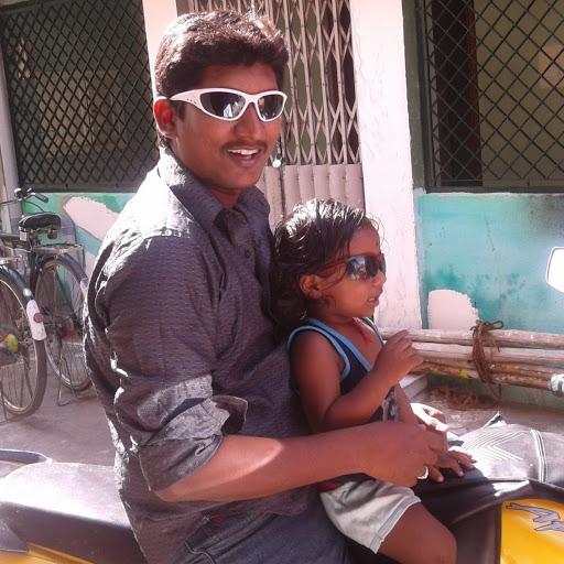 Mahesh Waran