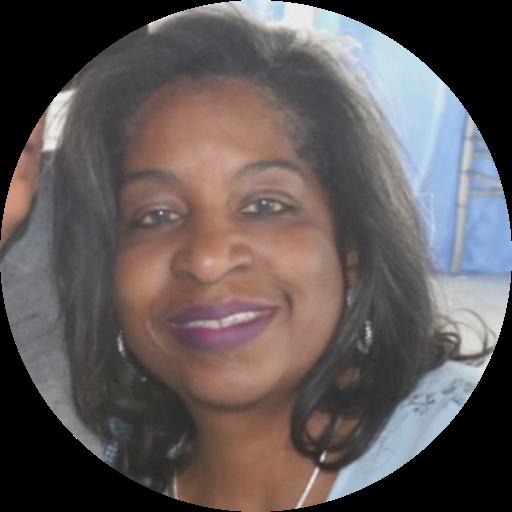 Carolyn Wright Thomas