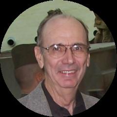 John Pease Avatar