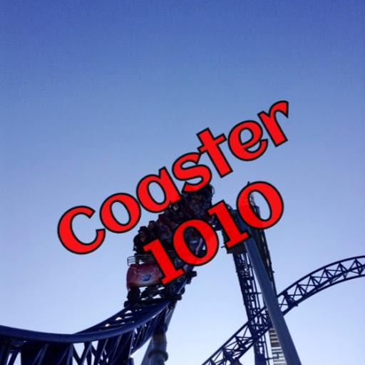 Coaster 1010