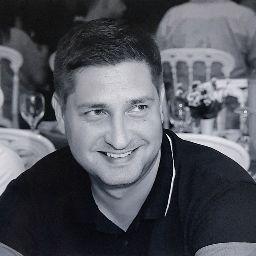 Михаил Глазков