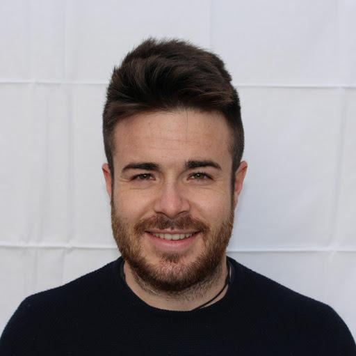 Carlos Lorente Sánchez