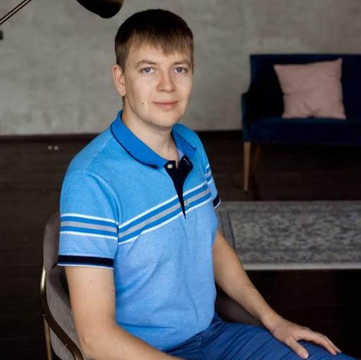 Юрий Баганов