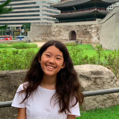 Chloe Chiang