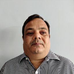 Shailesh Tewari's avatar