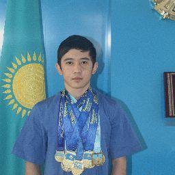 Кадыров Райымбек
