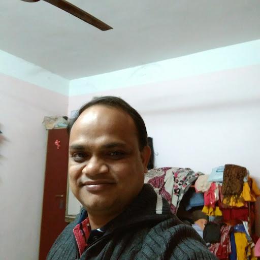 Manik Adhikari
