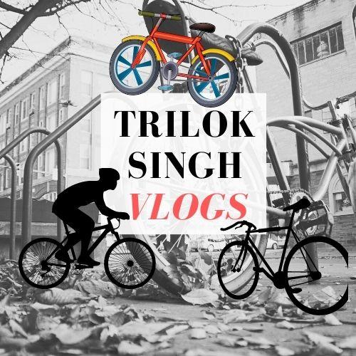 Trilok Singh Vlogs