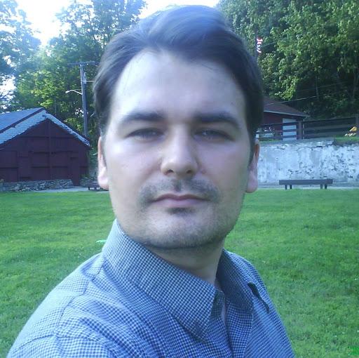 Lucian Trestioreanu