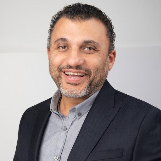 Tarek Abdel Moneim