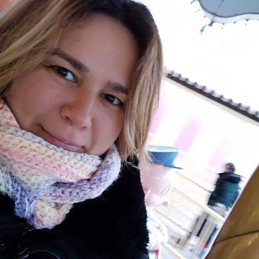Lucia Perez Moreno avatar