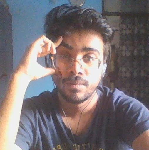 Ayush Saini's avatar