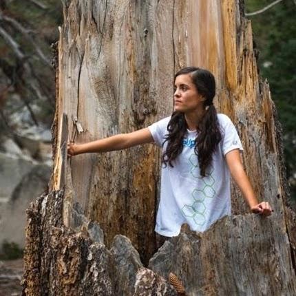 Angie Mendoza's avatar