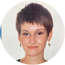 Isabel Paredes Frasquet