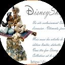 DisneyShop Collection Doudoutheque & co