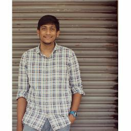 Pragadhesh Krishnan