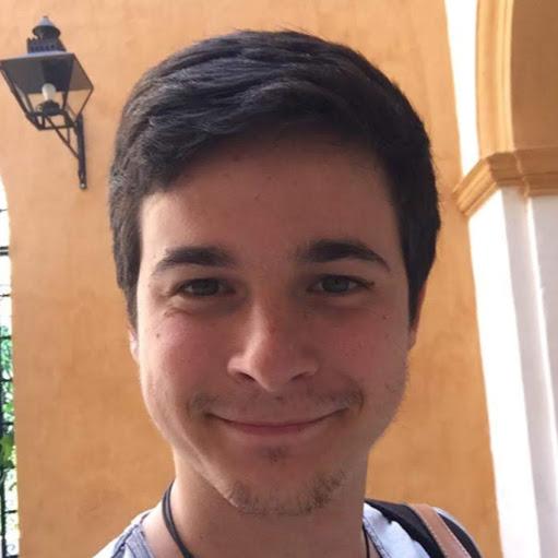 Matteo Saitta avatar