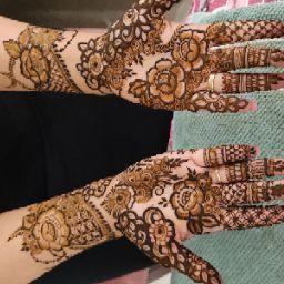 Shaikh Yasmeen