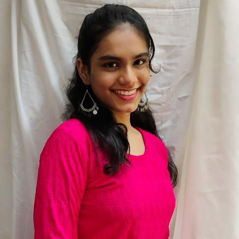 Serena Raju