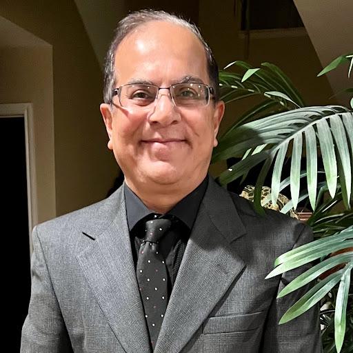 Aslam Ramzanali