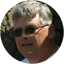 Photo of Robert Farrow