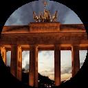 Photo of Berlin 1987
