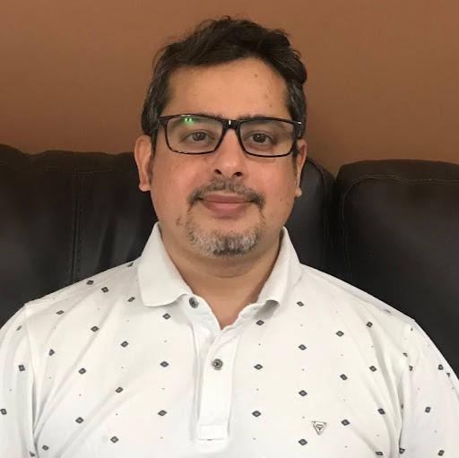 Rahul Mukhi