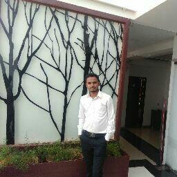 Sachin B S