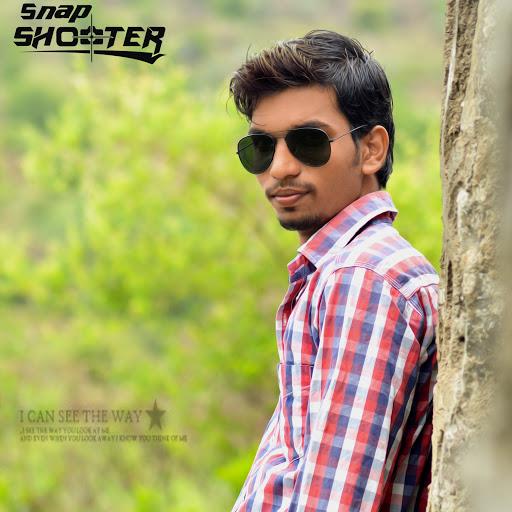 Kamlesh Lohar
