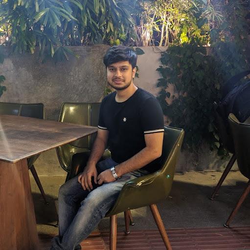 Priyesh Bhawsar