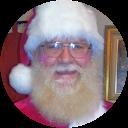 Santa Rick Perry