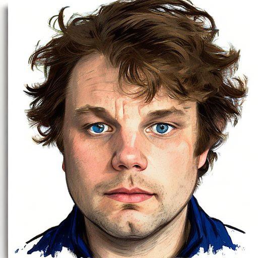Chris Poirier's avatar