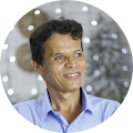 Antonio Cesar Vieira da Cruz