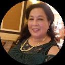 Photo of Rosie Rangel